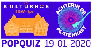 Logo Kulturhus Popquiz